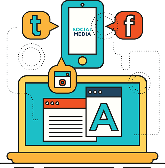 Social media marketing services | social media platforms
