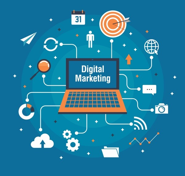 Digital is the way to go!