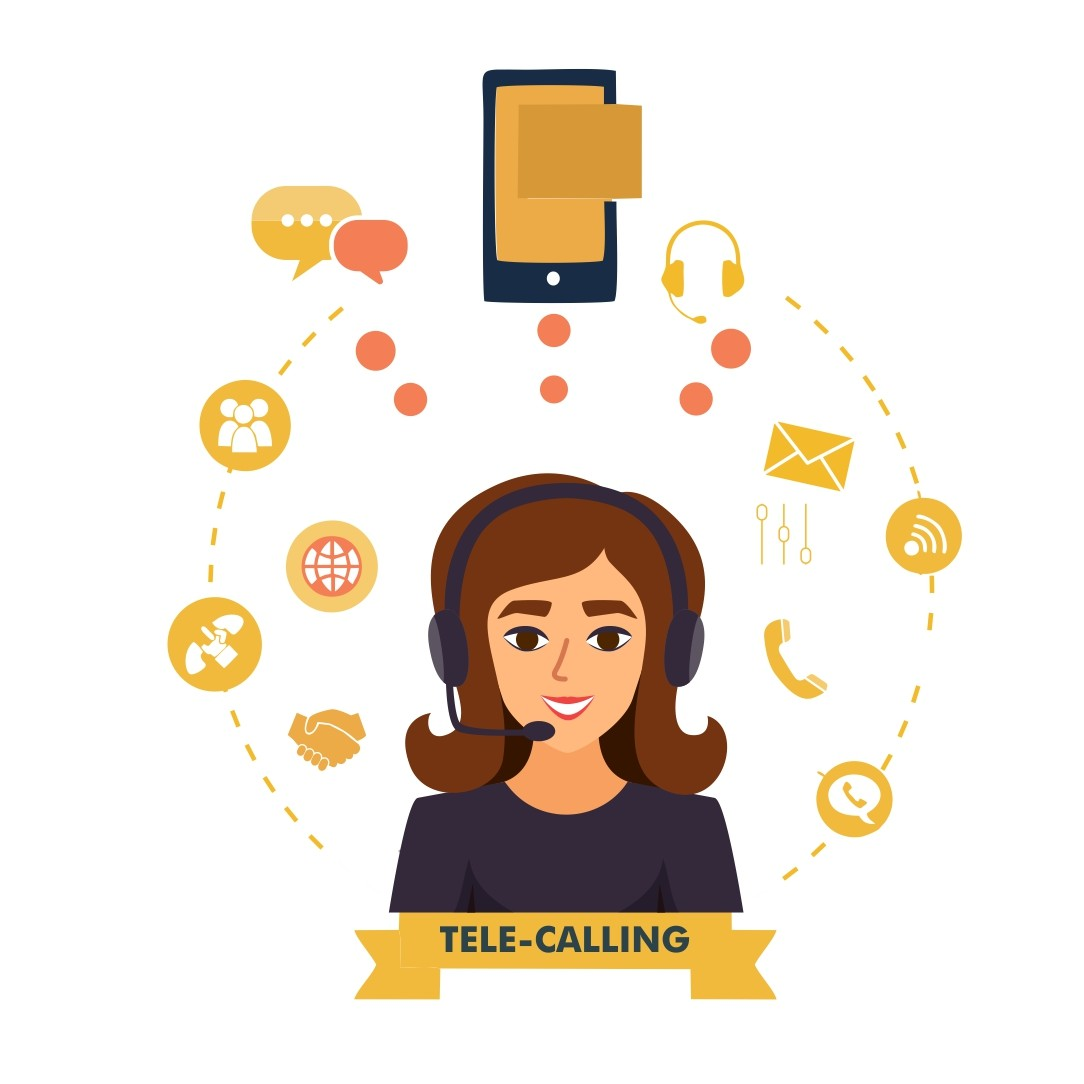 Outsourcing Telecalling Services comes with multiple benefits:
